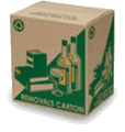 Box wine carton