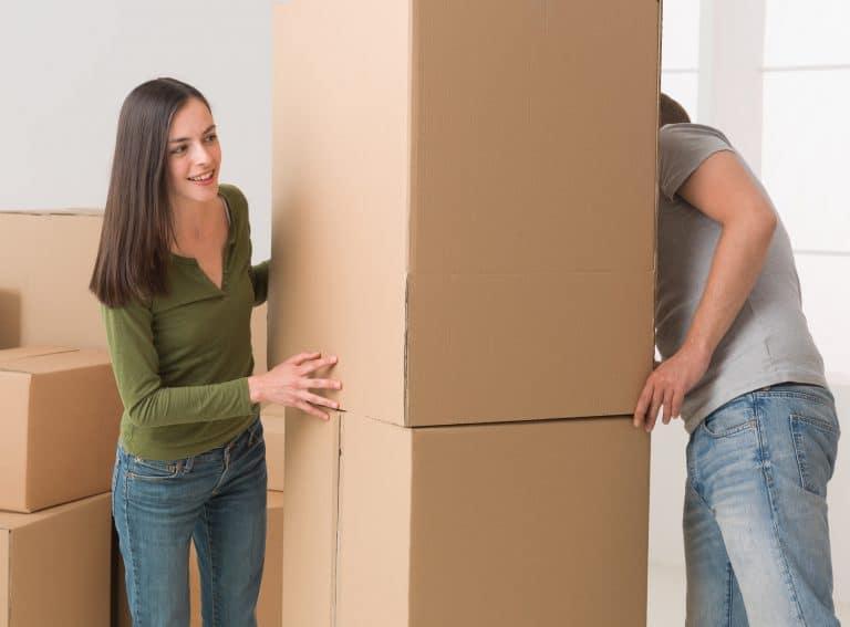 moving house fun